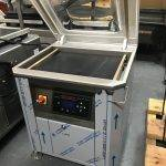 Webomatic Supermax Vacuum Packer
