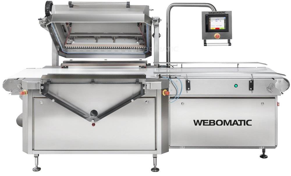 WEBOMATICCL-C 950 - NEW model