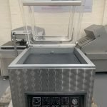 Turbovac table top vacuum packer