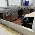 Webomatic PNC30AD vacuum packer